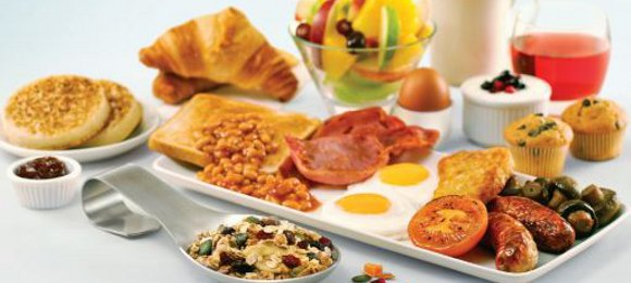 Top 7 Best Foods to Eat for Breakfast